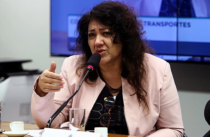 Christiane Yared avisa à própria sigla que já tem candidato ao Planalto