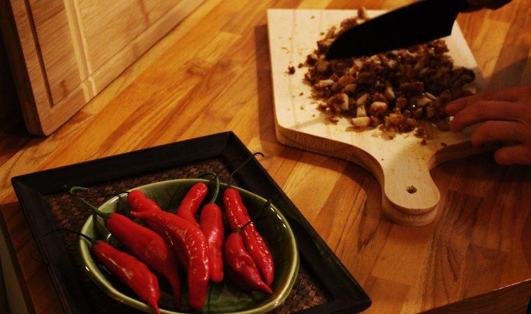 Lab.thai: Experiência gastronômica tailandesa
