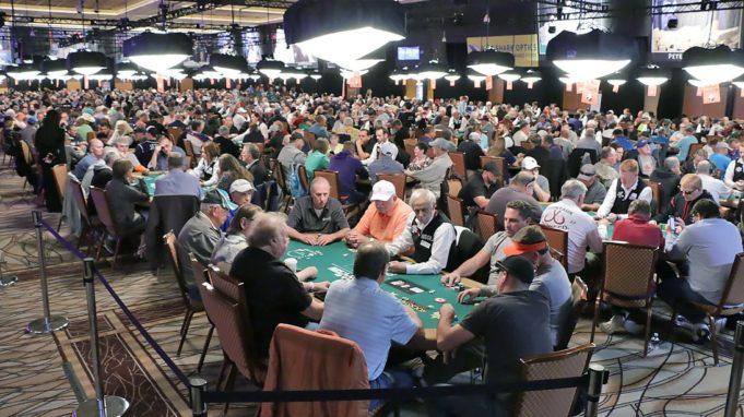 ESPN faz maratona do Mundial de poker este mês. Veja programação
