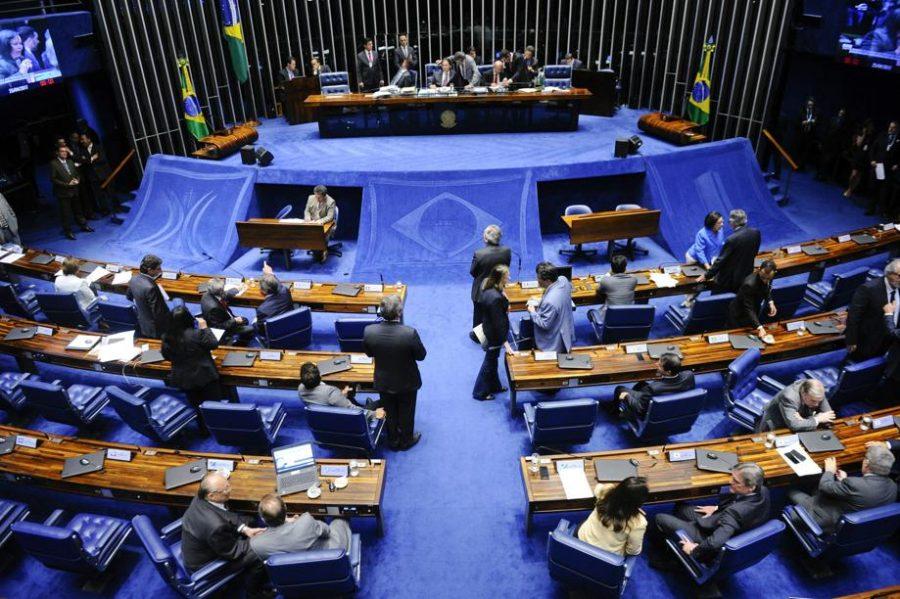 Crédito: Marcos Oliveira (Agência Senado)
