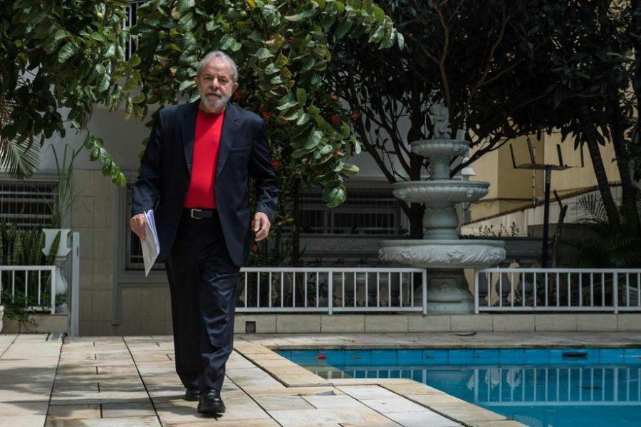 Lula já custou R$ 7 milhões aos cofres públicos desde que deixou a Presidência.
