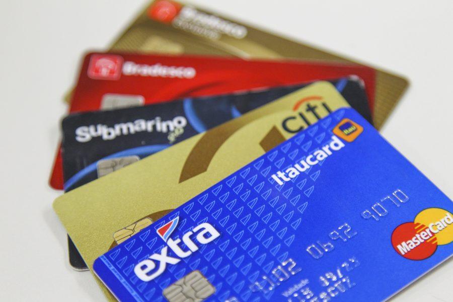 Cartão de Crédito Extra Valores