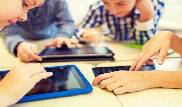 Tecnologia como aliada de alunos e pais