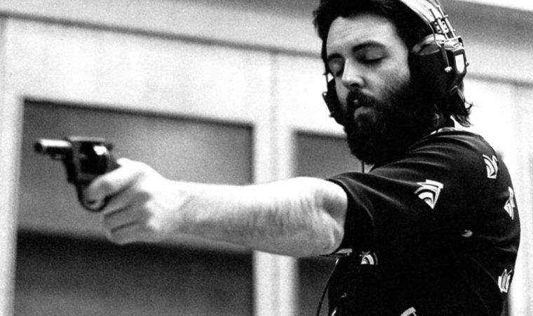Que tiro foi esse, McCartney?