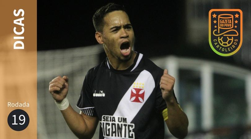 Dicas do Cartola FC 2018 – 19ª rodada: escalações e apostas