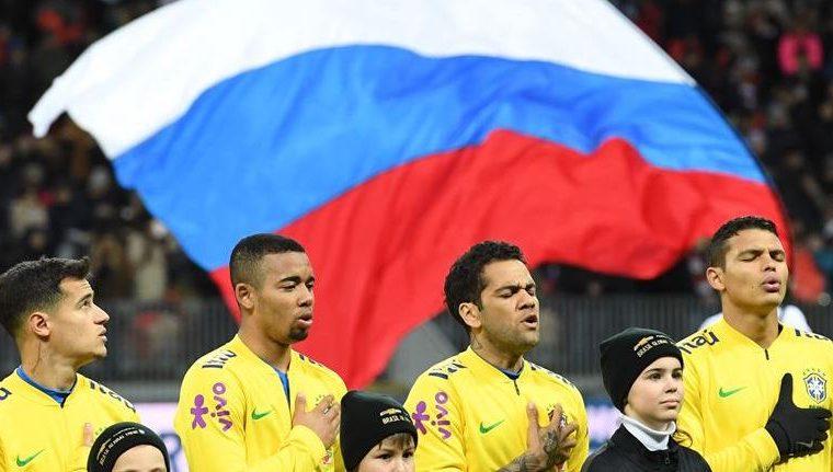 Os desafios de Tite e os traumas da seleção brasileira nas Copas do Mundo