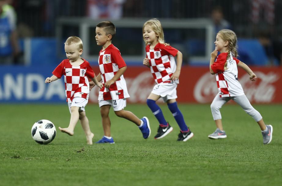 Se a Croácia for campeã todos os tabus estarão quebrados