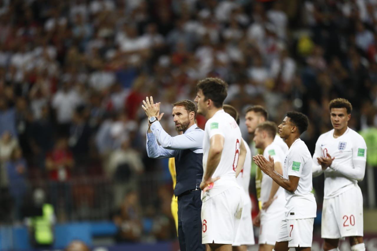 Só falta a Croácia ganhar a Copa do Mundo!