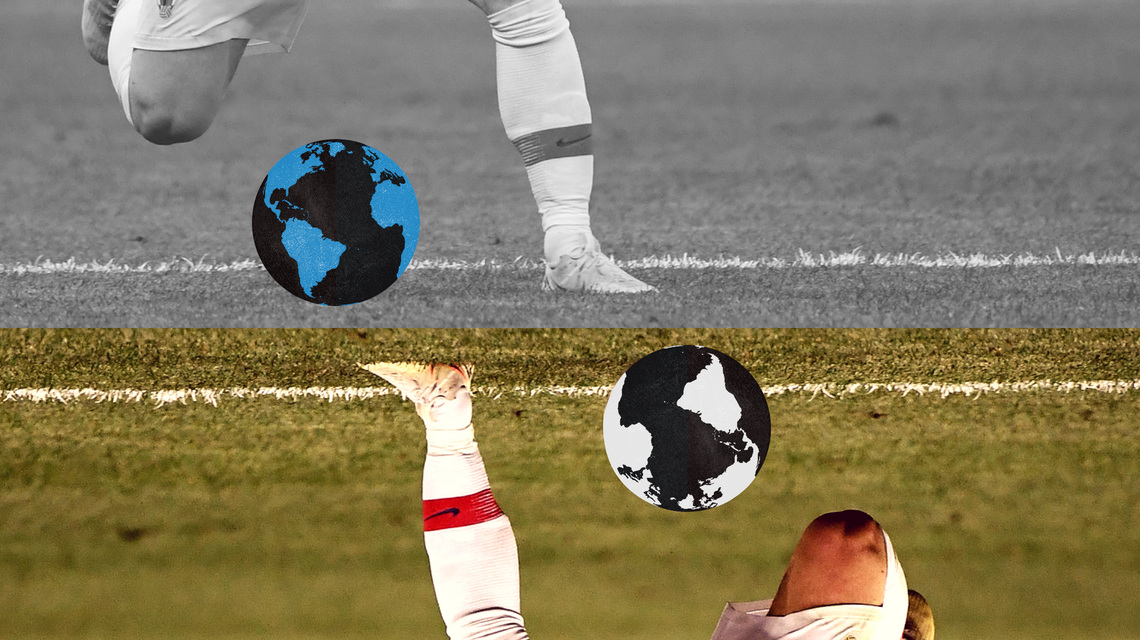 Clubes de futebol da Europa vão passar a perna na Fifa