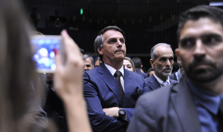 Bolsonaro sofre derrota no TSE em processo contra Instituto Datafolha