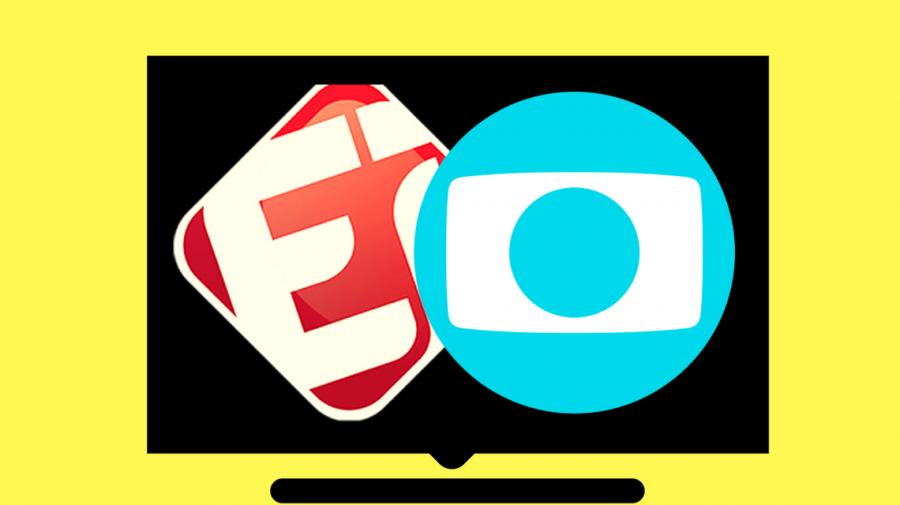 Globo/SporTV x Turner/Esporte Interativo: Brasileirão 2019 em suspense na TV.