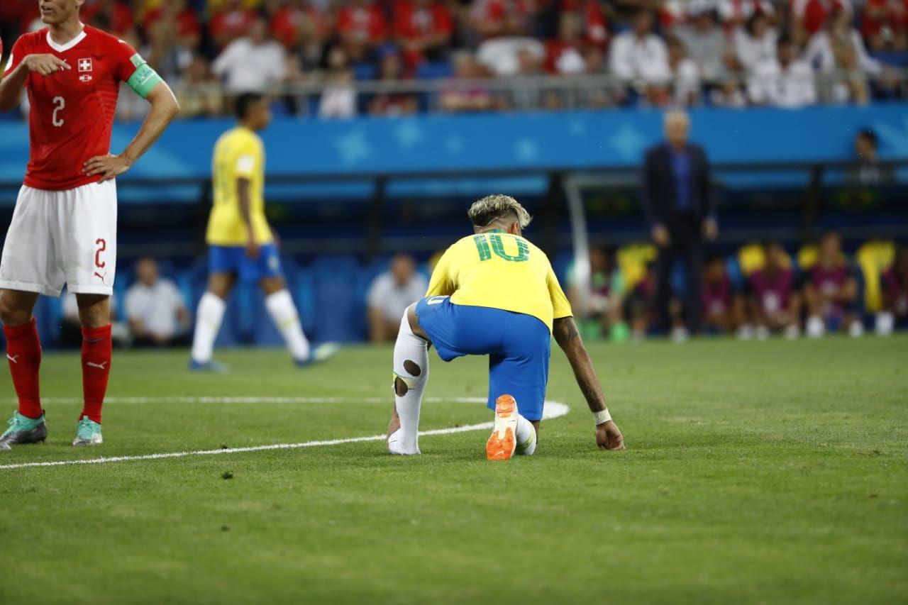 E o bolão como fica? Copa está marcada por 'amarelada' dos favoritos