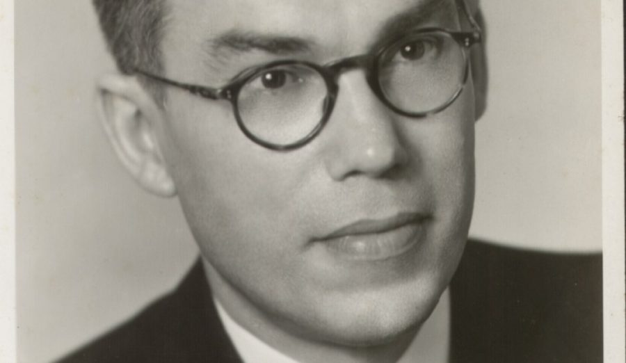 Luiz Heitor, grande musicólogo e jornalista