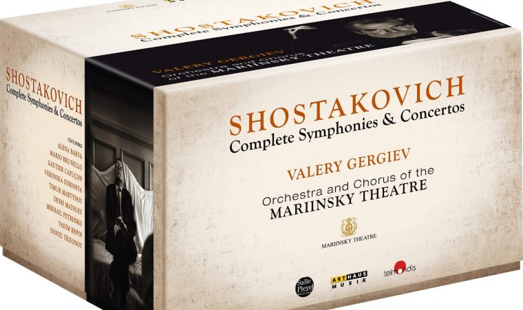 Coleção de vídeos faz repensar a obra de Shostakovich