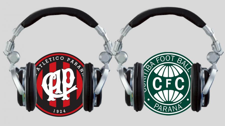 Atlético-PR x Coritiba: sem televisão, Facebook e Youtube, jogo testa a