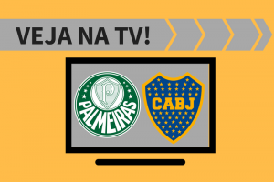 Palmeiras x Boca Juniors saiba como ver ao vivo a transmissão TV: Copa Libertadores 2018.