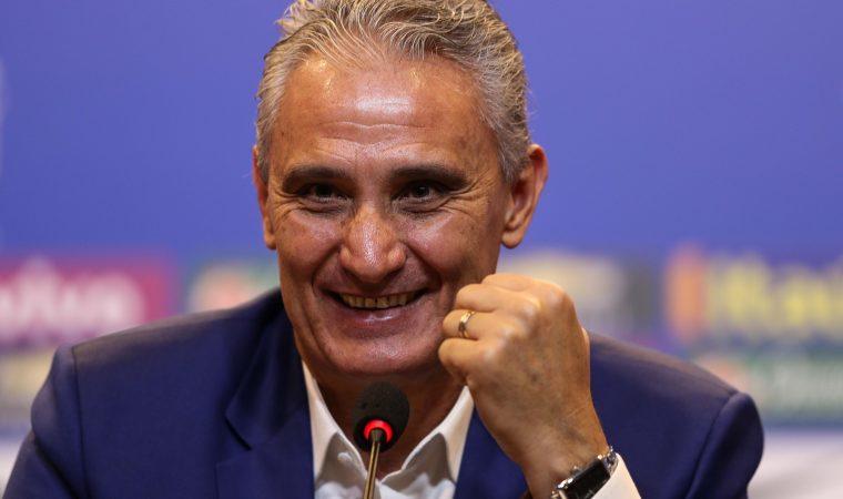 TV entrega salário de técnicos da Copa do Mundo e Tite só ganha menos do que alemão
