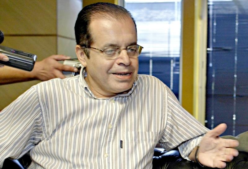 Ezequias Moreira, secretário especial de Cerimonial do governo do Paraná - Foto: Daniel Castellano/Gazeta do Povo