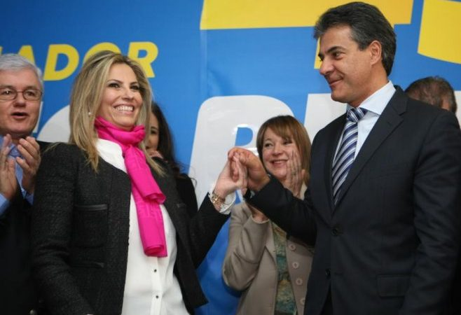 Depoimentos da Quadro Negro têm potencial para mudar eleição no Paraná