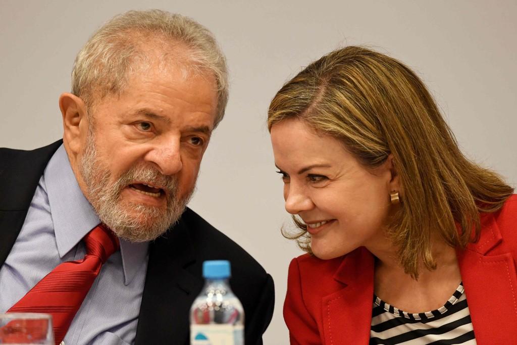É Melhor Ter Razão Ou Paz: Gleisi Virou A Fiel Escudeira De Lula. Isso é Melhor Ou