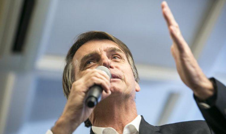 O mistério de Bolsonaro: por que ninguém aceita se coligar com o líder nas pesquisas?