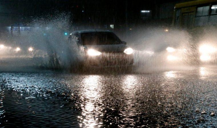 """Enchentes Urbanas:  um """"problemão"""""""