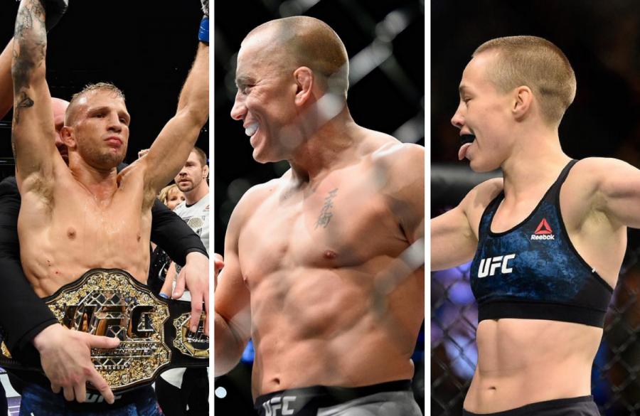 Foto: UFC/Instagram