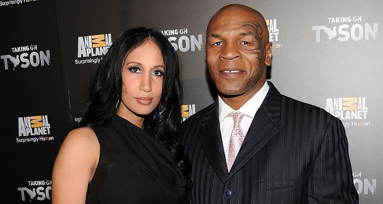 'Mulher dos sonhos' ajuda Mike Tyson a superar trágica morte da filha