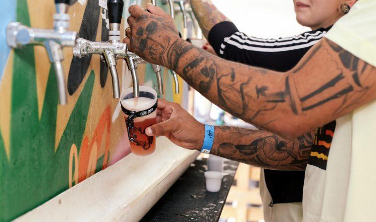 Jazz, blues, cerveja e boa comida. Sábado é dia de Jazz and Blues Festival na Way Beer