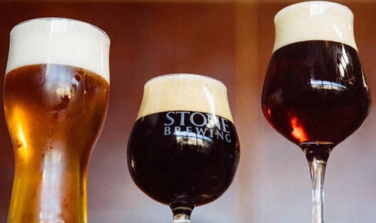 Bodebrown traz cultuadas cervejas da Stone Brewing e faz festa de futebol no fim de semana
