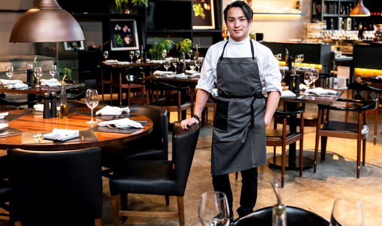 Bobardí anuncia novo chef e cardápio especial para os três anos da casa