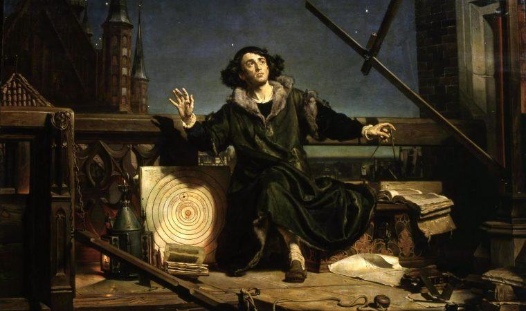 "Nicolau Copérnico e a ""fake history"""